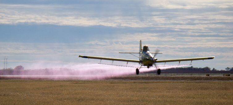 В рамках Конкурса «Золотые крылья-2019» состоится Выставка отрасли авиахимработ