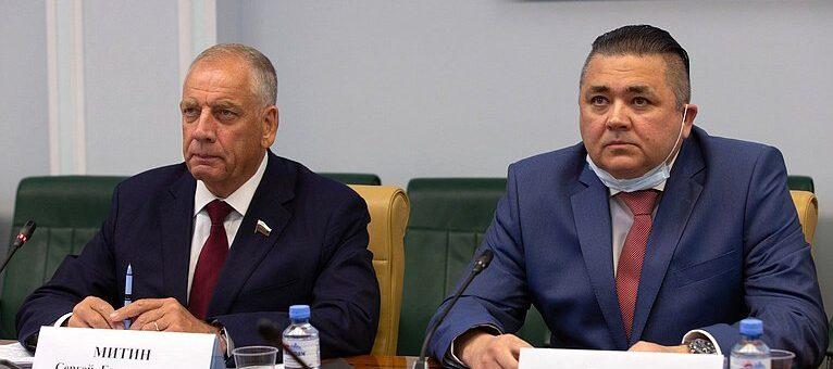 В Совете Федерации продолжают работу по развитию сельхозавиации